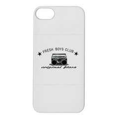 Original Fresh Apple Iphone 5s Hardshell Case by freshboysclub