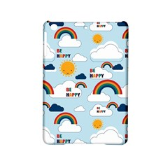Be Happy Repeat Apple Ipad Mini 2 Hardshell Case by Kathrinlegg