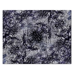 Nature Collage Print  Jigsaw Puzzle (rectangle) by dflcprints