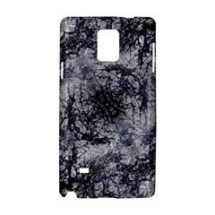 Nature Collage Print  Samsung Galaxy Note 4 Hardshell Case