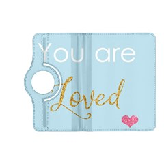 You Are Loved Kindle Fire Hd (2013) Flip 360 Case by Kathrinlegg
