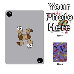 Bl Missing Cards By Thomas    Playing Cards 54 Designs   3rl8v1tlddjk   Www Artscow Com Front - Heart5