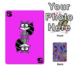 Jack Bl Missing Cards By Thomas    Playing Cards 54 Designs   3rl8v1tlddjk   Www Artscow Com Front - HeartJ