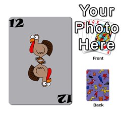 Bl Missing Cards By Thomas    Playing Cards 54 Designs   3rl8v1tlddjk   Www Artscow Com Front - Diamond6