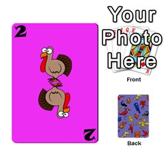 King Bl Missing Cards By Thomas    Playing Cards 54 Designs (rectangle)   I78b6tfunzo7   Www Artscow Com Front - SpadeK