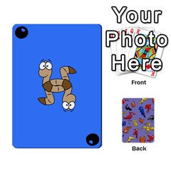 Bl Missing Cards By Thomas    Playing Cards 54 Designs (rectangle)   I78b6tfunzo7   Www Artscow Com Front - Heart2