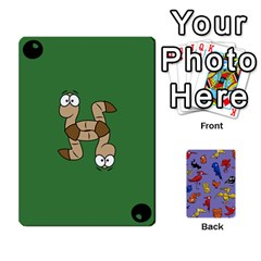 Bl Missing Cards By Thomas    Playing Cards 54 Designs (rectangle)   I78b6tfunzo7   Www Artscow Com Front - Heart6