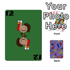 Bl Missing Cards By Thomas    Playing Cards 54 Designs (rectangle)   I78b6tfunzo7   Www Artscow Com Front - Diamond6