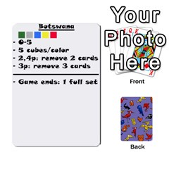 Bl Missing Cards By Thomas    Playing Cards 54 Designs (rectangle)   I78b6tfunzo7   Www Artscow Com Front - Club6