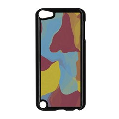 Watercolors Apple Ipod Touch 5 Case (black) by LalyLauraFLM