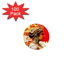 Mata Hari 1  Mini Magnet (100 Pack)  by icarusismartdesigns