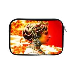 Mata Hari Apple Ipad Mini Zipper Case by icarusismartdesigns