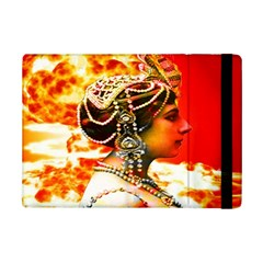 Mata Hari Apple Ipad Mini 2 Flip Case by icarusismartdesigns