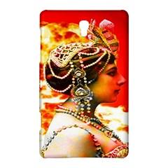 Mata Hari Samsung Galaxy Tab S (8 4 ) Hardshell Case  by icarusismartdesigns