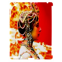 Mata Hari Apple Ipad 3/4 Hardshell Case (compatible With Smart Cover) by icarusismartdesigns