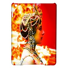 Mata Hari Apple Ipad Air Hardshell Case by icarusismartdesigns