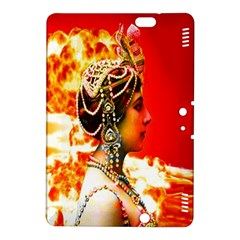 Mata Hari Kindle Fire Hdx 8 9  Hardshell Case by icarusismartdesigns