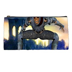 Wasteland Pencil Case by icarusismartdesigns