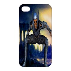 Wasteland Apple Iphone 4/4s Hardshell Case by icarusismartdesigns