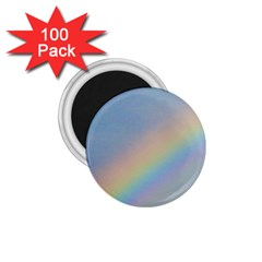 Rainbow 1 75  Button Magnet (100 Pack)