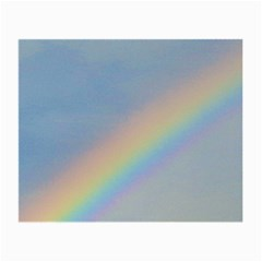 Rainbow Glasses Cloth (small, Two Sided)