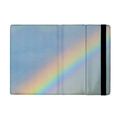 Rainbow Apple Ipad Mini Flip Case