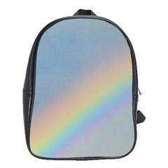 Rainbow School Bag (xl)