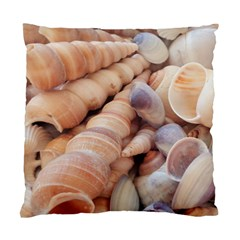 Sea Shells Cushion Case (single Sided)  by yoursparklingshop