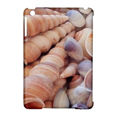 Sea Shells Apple Ipad Mini Hardshell Case (compatible With Smart Cover) by yoursparklingshop