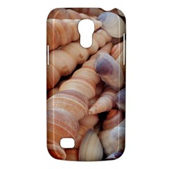 Sea Shells Samsung Galaxy S4 Mini (gt I9190) Hardshell Case  by yoursparklingshop