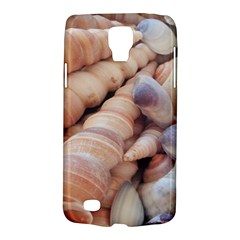 Sea Shells Samsung Galaxy S4 Active (i9295) Hardshell Case by yoursparklingshop