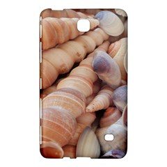 Sea Shells Samsung Galaxy Tab 4 (7 ) Hardshell Case  by yoursparklingshop