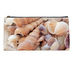 Sea Shells Pencil Case by yoursparklingshop