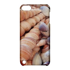 Sea Shells Apple Ipod Touch 5 Hardshell Case With Stand by yoursparklingshop
