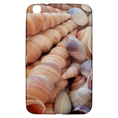 Sea Shells Samsung Galaxy Tab 3 (8 ) T3100 Hardshell Case  by yoursparklingshop