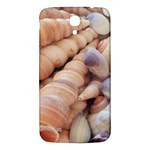 Sea Shells Samsung Galaxy Mega I9200 Hardshell Back Case Front