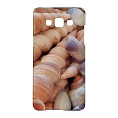 Sea Shells Samsung Galaxy A5 Hardshell Case