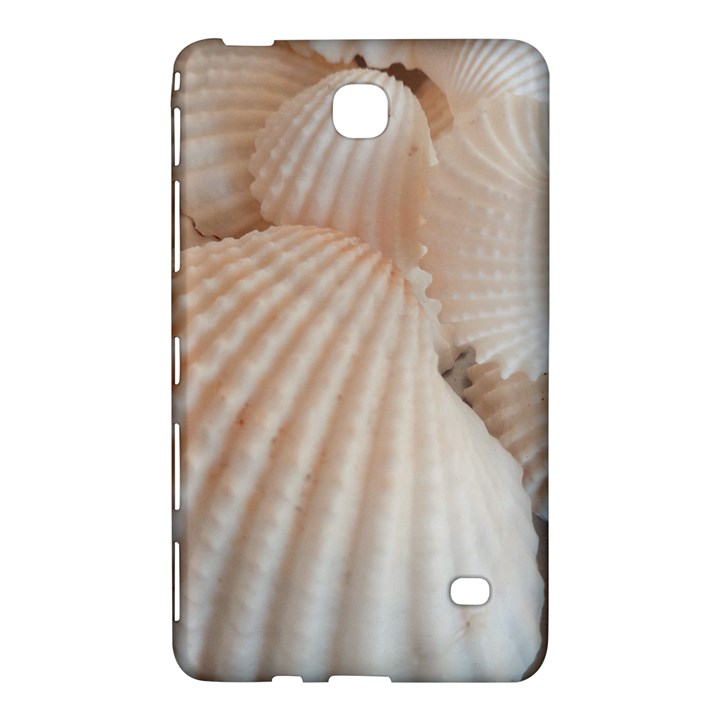 Sunny White Seashells Samsung Galaxy Tab 4 (8 ) Hardshell Case
