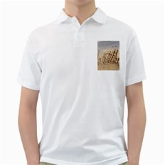 Lol Men s Polo Shirt (white) by yoursparklingshop