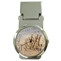 Lol Money Clip With Watch