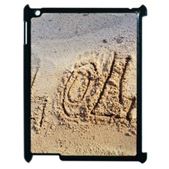 Lol Apple Ipad 2 Case (black) by yoursparklingshop