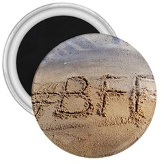 #bff 3  Button Magnet