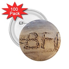 #bff 2 25  Button (100 Pack) by yoursparklingshop