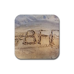 #bff Drink Coaster (square) by yoursparklingshop