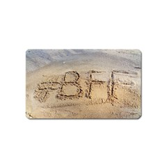 #bff Magnet (name Card) by yoursparklingshop