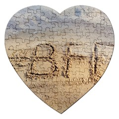 #bff Jigsaw Puzzle (heart)