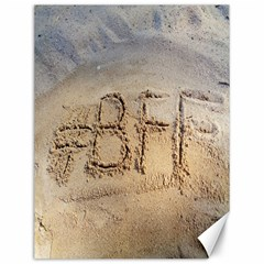 #bff Canvas 12  X 16  (unframed) by yoursparklingshop