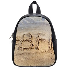 #bff School Bag (small)