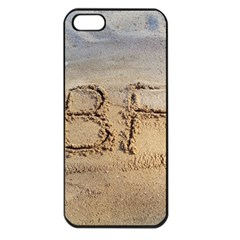 #bff Apple Iphone 5 Seamless Case (black) by yoursparklingshop
