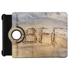 #bff Kindle Fire Hd Flip 360 Case by yoursparklingshop